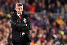 Man United vs Liverpool, Perang Urat Syaraf Solskjaer kepada Tim Tamu