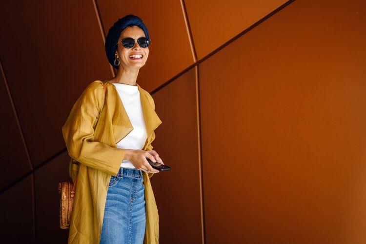 Brand lokal semakin diminati para pecinta fashion Indonesia (Dok. Shutterstock)