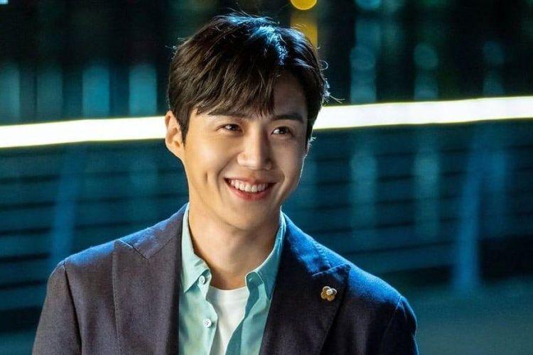 Aktor Korea Selatan, Kim Seon Ho dalam aktingnya di drama Start Up