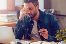 Rutinitas Kerja, Penyebab Stres yang Paling Umum