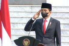 2 Amnesti Jokowi untuk Korban UU ITE...