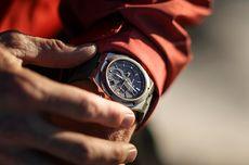 Tengok, 2 Arloji Overseas Everest Titanium dari Vacheron Constantin