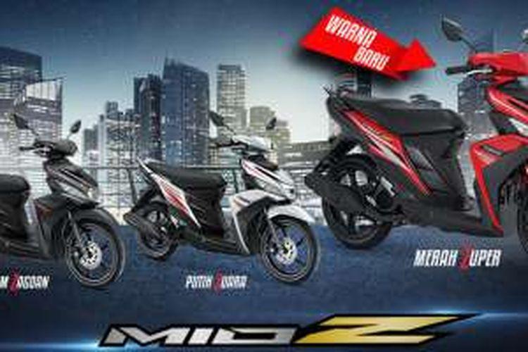 Belanja Iklan Yamaha Lebih Besar Dari Honda Halaman All Kompas Com