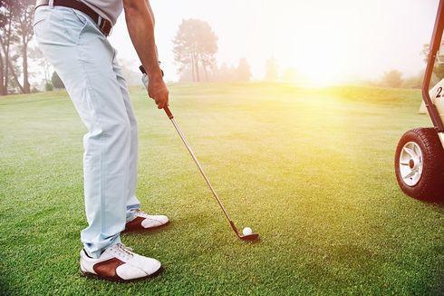 4 Turnamen Utama Golf Dunia