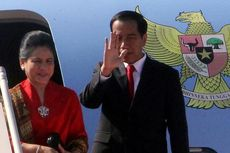 Bertolak ke Jatim, Jokowi Akan Kunjungi 4 Pondok Pesantren