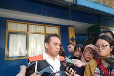 Sekda DKI: Banten, Jateng, Jatim Juga Banjir, Dinikmati Saja