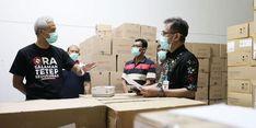 8.400 Alat Rapid Test Sudah Tiba, Jateng Segera Gelar Tes Massal Virus Corona