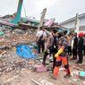 Gempa di Sulawesi Barat, 34 Meninggal Dunia hingga 15.000 Orang Mengungsi