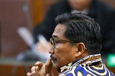 Baca Pleidoi, Bowo Sidik Merasa Bersalah Terjerat dalam Dugaan Korupsi