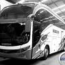 PO Borlindo Akan Punya Bus Baru Pakai Sasis Volvo B11R