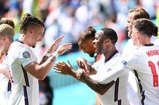 Inggris Lolos 16 Besar Euro 2020: The Three Lions Simpan Kejutan