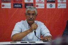 Persija Jakarta Vs Madura United, Tavares Belum Penuhi Misi Penting