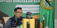 Pilkada di Tengah Pandemi, Kang Emil Sarankan Pembagian Jadwal Pencoblosan