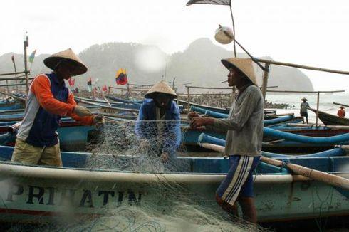 Menteri Edhy Tanggapi UU Cipta Kerja: Nelayan Kecil Paling Banyak Diuntungkan