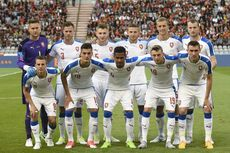 Skuad Ceko untuk Euro 2020