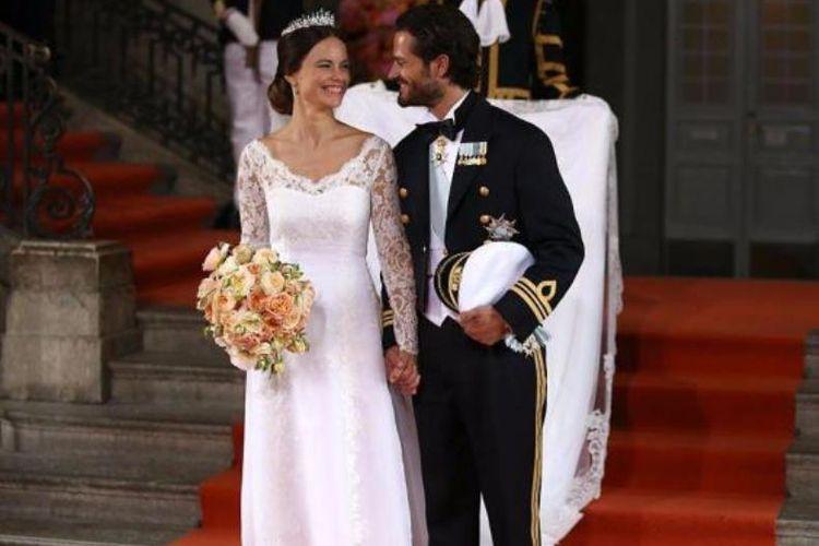 Putri Sofia dari Swedia