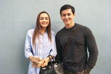 Meski Telah Bercerai, Dewi Rezer dan Marcellino Lefrandt Masih Saling Sayang