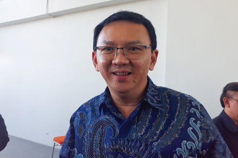 Beredar Hoaks Ahok Sudah Dipilih Jadi Dewan Pengawas KPK, Ini Kata ICW