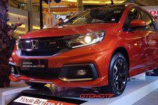 Honda Mobilio Turun Harga sampai Rp 7 Jutaan di Yogyakarta