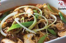Restoran Korea SamWon Grup Buka Kesempatan Kerja Sama