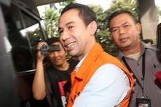 Saksi Sebut Anggaran dan Pengadaan Alkes Banten Dikendalikan Adik Atut