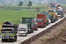 PSBB Jakarta Berpotensi Jadi Ajang Aji Mumpung Truk ODOL