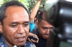 Benny K Harman Merasa Mampu Jadi Hakim Konstitusi