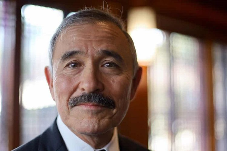 Duta Besar Amerika Serikat untuk Korea Selatan Laksamana Harry Harris