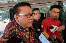 Agung Laksono Sebut Wiranto Jalani Terapi Hilangkan Syok