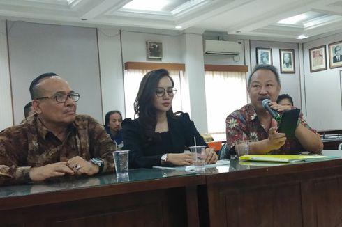 Pengembang Noah's Park di Sesar Lembang: Tak Ada Waterboom, Hanya Kolam