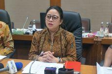 Pimpinan DPR Sepakati Jumlah Anggota Komisi 48-56 Orang
