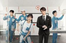 Siap Tayang di Netflix, Berikut Sinopsis Drama China Use for My Talent