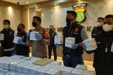 Polisi: Penimbunan Obat Pasien Covid-19 oleh PT ASA atas Motif Ekonomi Direktur dan Komisaris