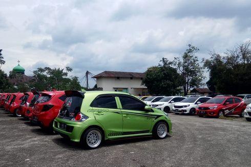 Cara Loyalis Honda Brio Jalin Silaturahmi Antar Komunitas