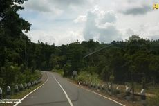 Tingkatkan Pemerataan, Ini Deretan Infrastruktur di Papua dan Papua Barat