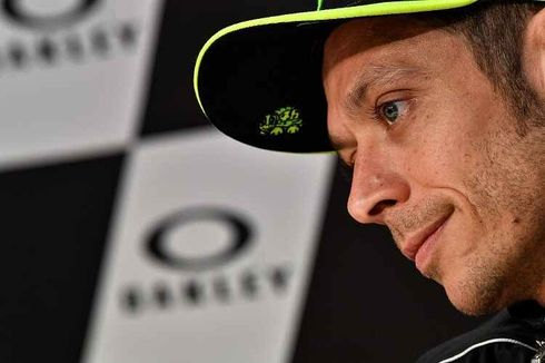 Alasan Motivasi Membuat Valentino Rossi Memecat Kepala Tim Yamaha