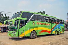 Mengulik Sasis Premium Bus, Antara Pamer Ukuran Mesin dan Tenaga