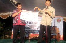 Tingkatkan Partisipasi Pemilih, KPU Jatim Gerilya ke Pelosok Desa