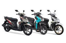 Membandingkan Yamaha Mio Series, Mio Z Vs Mio M3 125 Vs Mio S