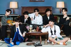 Jelang Tampil di MTV Unplugged, Nikmati Dulu Streaming 24 Jam Best of BTS