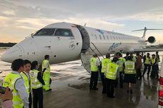 Garuda Buka Penerbangan Singapura-Tanjung Pandan