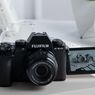 Mirrorless Fujifilm X-S10 Dijual di Indonesia November