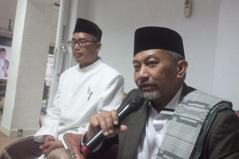 Demi Tingkatkan Elektabilitas di Jabar, Ahmad Syaikhu Minta Bantuan Heryawan