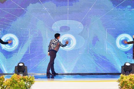 Kemkominfo Targetkan Literasi Digital untuk 1,5 Juta Warga Jawa Timur hingga 2024