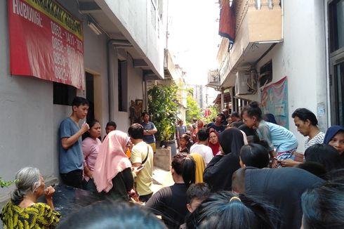 Tetangga Kamar Tak Tahu AF, yang Ditemukan Membusuk dalam Posisi Melahirkan, Sedang Hamil