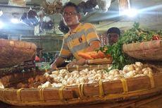 Kemendag Tetapkan Harga Eceran Tertinggi Bawang Putih Rp 32.000 Per Kg