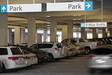 Viral Tagihan Parkir di Bandara sampai Rp 10 Juta, Ini Tarifnya
