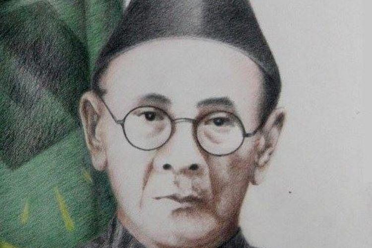 Kiai Haji Abdul Halim