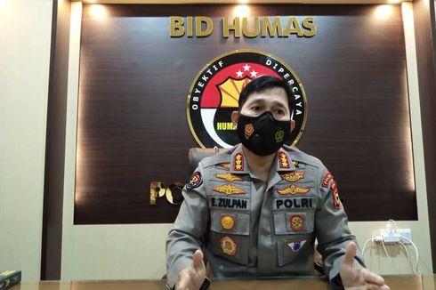 Polda Sulsel Bantah Tekan Terduga Teroris untuk Cabut Gugatan Praperadilan