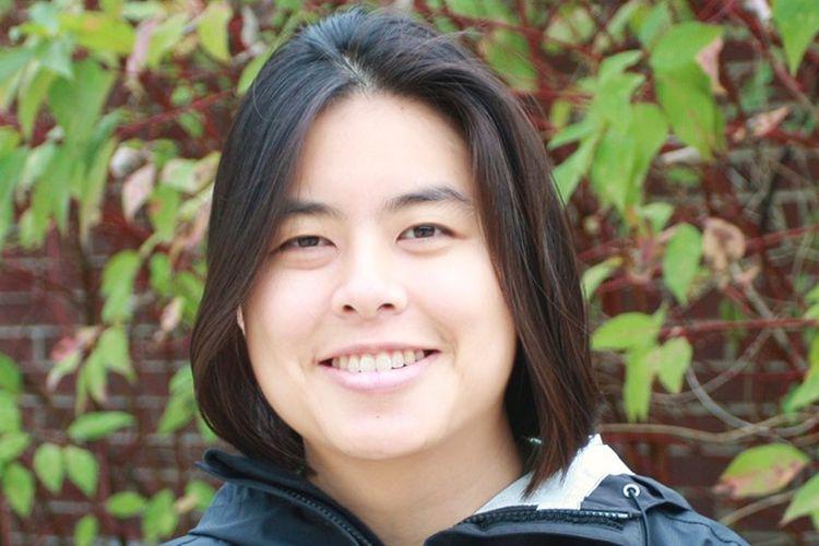 Joyce Lin, pilot MAF yang meninggal dalam kecelakaan pesawat di Danau Sentani, Selasa (12/5/2020).
